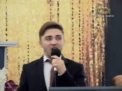 Cristi Găzdac - Cand incercarile prea grele ni se par