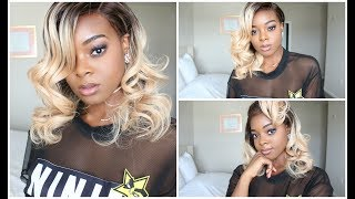 Blonde Bombshell Bob + My Husband's Reaction!!!  WOW African Wig The blond bob wig is from http://www.wowafrican.com/Ciara Ombre Brazilian Hair Lace Wig[CLW26]My Last Colored Wig Videohttps://youtu.be/GxQ8SUztgKILink to the hair:http://www.wowafrican.com/ciara-ombre-brazilian-hair-lace-wig-clw26.html Hair Color: #4/14/613Hair Length: 12inCap Construction: Cap7 glueless lace front capWig Density: 130% The wig is made of Virgin brazilian hair, 100% human hair, top quality.Free Shipping World Wide over $89.More beautiful Lace Wigs pls check this page:https://www.wowafrican.com/lace-wigs.htmlWowAfrican Popular Affordable 360 frontal wigs, pls check here:http://www.wowafrican.com/360-frontal-wigs.html JOIN wowafricanFacebook: https://www.facebook.com/wowafricanInstagram: @wowafrican http://instagram.com/wowafricanYoutube: http://www.youtube.com/user/wowafricanHair***Working on getting a coupon code for you guys!! Check back for updates!!My Bloghttp://ifyyvonne.comMy Snapchat@IfyYvonneMy Instagram@naijagoddessMy Twitter@TheNaijaGoddessifyyvonne, wow african wig, blonde bob, lob hairstyle, blonde bombshell, lace wig, lacefront wig, full lace wig, how to install a frontal, husbands reaction
