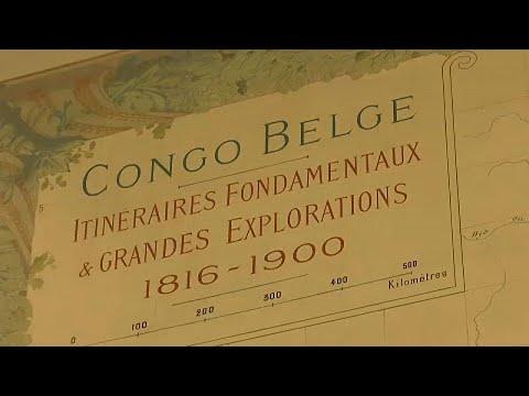Έκθεση των Ηνωμένων Εθνών για τις αποικίες του Βελγίου