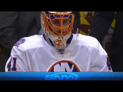 Video: Islanders fall in Game 7 against the Capitals