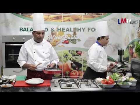 Rigatoni Avocado/Balanced and Healthy Food With Bablu/Sheikh Mohitur Rahman Bablu