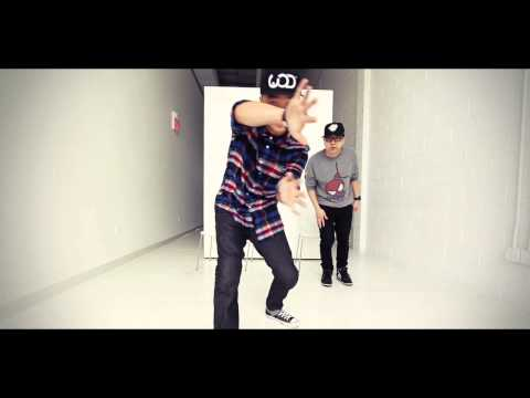 Awesome Beatboxing and Dancing