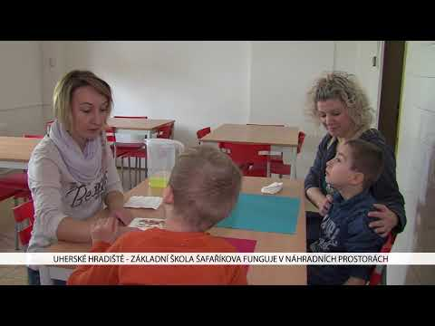 TVS: Uherské Hradiště 1. 11. 2017