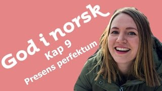 Annonse for Aschehoug. Eksempel til kapittel 9 i Aschehoughs bok God i norsk, om presens perfektum. LEs mer om boken her: http://undervisning.aschehoug.no/godinorsk/Hey all Norwegian learners!The language I'm teaching is not Bokmål nor Nynorsk. It's an Oslo-dialect and I don't think you will have much problem with bokmål after this. :) And everyone will understand this.I am Norwegian, from Norway. Born and raised. I live in Oslo, with my husband and two sons.--------------------------------------Stalk me anywhere: Facebook:  https://www.facebook.com/NorwegianTeacherInstagram: http://instagram.com/youtube_karinNorwegian Channel: http://www.youtube.com/karinwinnem7Send med packages and fanmail: Norwegian Teacher Karin Nordic ScreensGjerdrums vei 10DNydalen 0484 OSLONorway