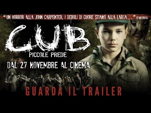 Cub - Piccole prede - Trailer Ufficiale italiano