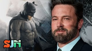 Ben Affleck Might Bail on The Batman? by Clevver Movies