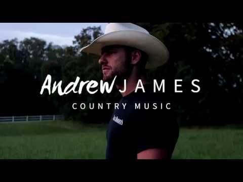 Drink A Beer by Luke Bryan - (Andrew James Cover)