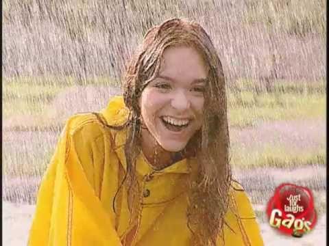 Fake Rain Prank