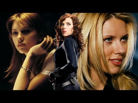 Scarlett Johansson And A List Actors – AMC Movie News