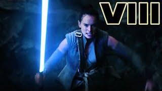 Video Rey and Luke DELETED SCENE REVEALED and EXPLAINED - Star Wars the Last Jedi MP3, 3GP, MP4, WEBM, AVI, FLV Maret 2018