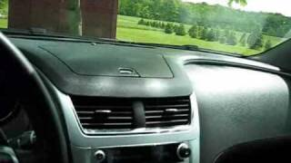 New Chevy Malibu Lt 2009 Review