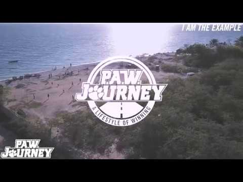 Clemson Football || #PAWjourney Trip to Haiti (видео)