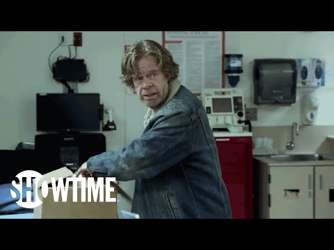 Shameless 6.02 (Clip 'Light All this Stuff on Fire')