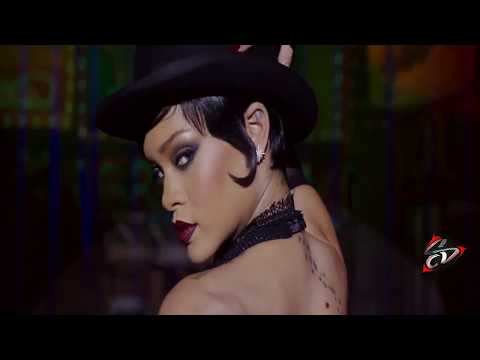 Rihanna Bubble Dance -  Valerian and the City of a Thousand Planets 2017