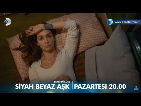 Siyah Beyaz Aşk / Price of Passion Trailer - Episode 6 Trailer 2 (Eng & Tur Subs)