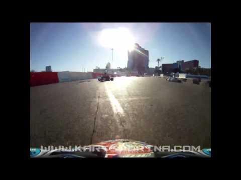 KartSport Teaser Part 1