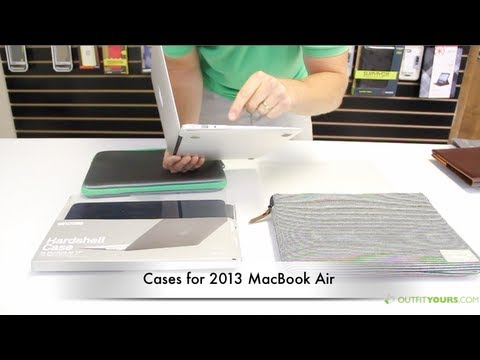 5 Best Cases that will work with 2013 MacBook Air