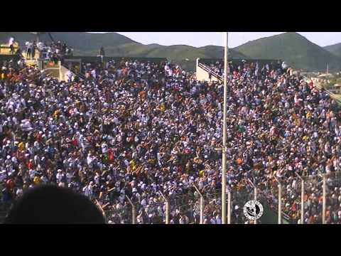 La banda de Central Norte a pesar del descenso [HD] - Agrupaciones Unidas - Central Norte de Salta