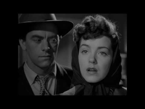 John Alton Film Noir Collection (T-Men / Raw Deal / He Walked by Night) Compilation Trailers