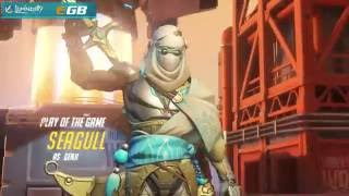Doing work as Genji. Watch live at https://www.twitch.tv/a_seagull Seagull Twitter: http://twitter.com/a_seagull Luminosity Website: ...
