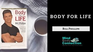 Body for Life: An Animated Book Summary