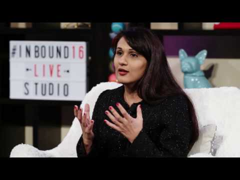 5-Minute Sessions: Salma Jafri