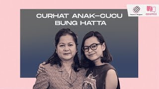 Download Video Pangeran, Mingguan - GUSTIKA & HALIDA: CURHAT ANAK - CUCU BUNG HATTA MP3 3GP MP4