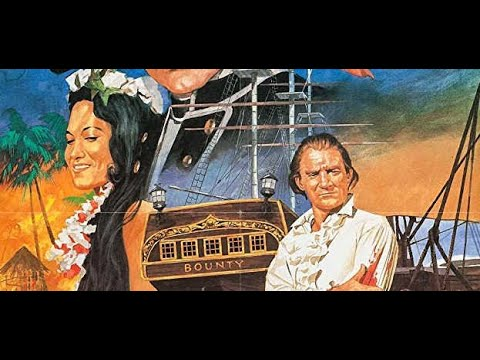 Revolta Na Bounty (1962) | Mutiny On The Bounty