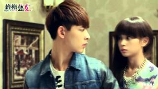 Nonton Angel N Devil    Xiao Feng   Charlie    What If  Film Subtitle Indonesia Streaming Movie Download