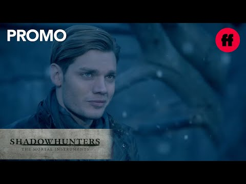 Shadowhunters Season 2B Promo