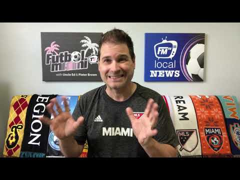 MLS Miami Concerns | Local News | 4/29/19
