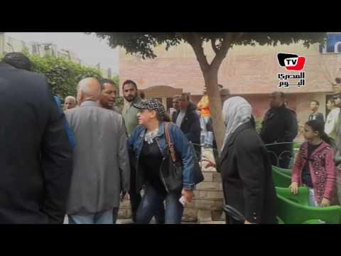 مشادات كلامية وسِباب في عمومية نادي الترسانة