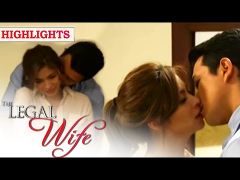 The Legal Wife: The Second Chance Of Love