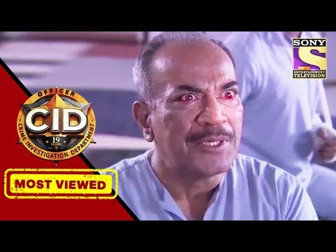 Best of CID - A Deadly Attack On The CID Team
