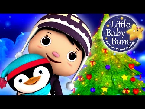 Jingle - Jingle Bells from Little Baby Bum! We hope you love our version of this classic Christmas song! Lyrics: Dashing through the snow In a one horse open sleigh O...