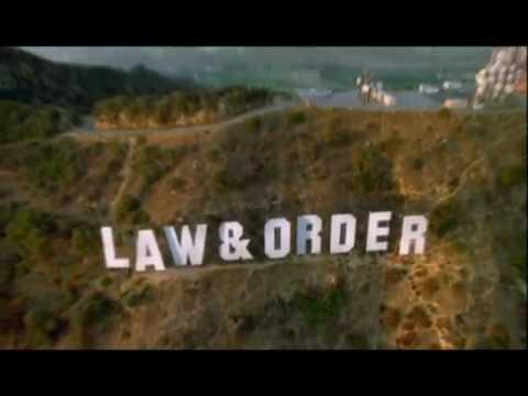 Law & Order Los Angeles Teaser Promo
