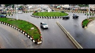 The amazing transformation of Uyo city