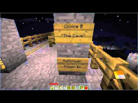 The Bridge Custom Map w/ClashJTM Part 2 (HD)