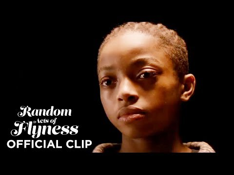Random Acts of Flyness: White Angel (Season 1 Episode 5 Clip) | HBO