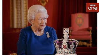 Video The story of the Imperial State Crown - The Coronation: Preview - BBC One MP3, 3GP, MP4, WEBM, AVI, FLV Januari 2018