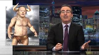 Video John Oliver - Incredibly confusing week of Trump - Last Week Tonight with John Oliver MP3, 3GP, MP4, WEBM, AVI, FLV Januari 2018
