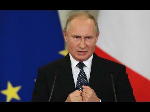 Syrien-Konferenz: In Istanbul wird wohl Putin die R ...