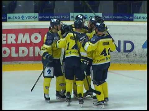 37. kolo WSM Ligy Ústí - Slavia 3:1
