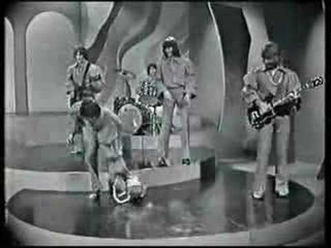 VALENTINES Aussie bubblegum Bon Scott AC/DC (видео)
