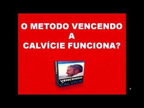 vencendo a Calvície - funciona