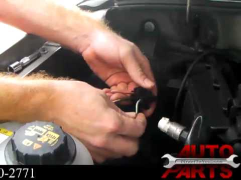 0 resistor car fix diy videos Chrysler Pacifica Blower Motor Location at eliteediting.co