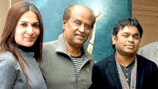 Rajini's Wish & AR Rahman's View