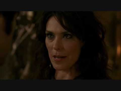 True Blood Season 2 Episode 10 - Bill Meets Maryann