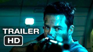 Nonton Lock Out Official Trailer  1   Guy Pearce  Sci Fi Movie  2012  Hd Film Subtitle Indonesia Streaming Movie Download
