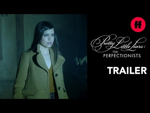 Brand New Trailer | Pretty Little Liars: The Perfectionists | Coming March 20